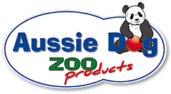 Tough enrichment & interactive zoo toys for Zoo Animals